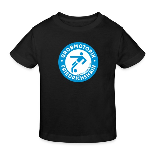 Gromotorik Friedrichshain - Kinder Bio-T-Shirt