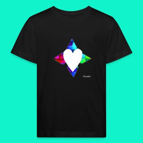 4lof - Kinderen Bio-T-shirt