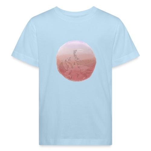 Kill The Dragon - T-shirt bio Enfant