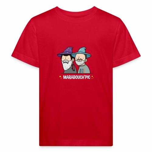 Marabouch'pic - T-shirt bio Enfant