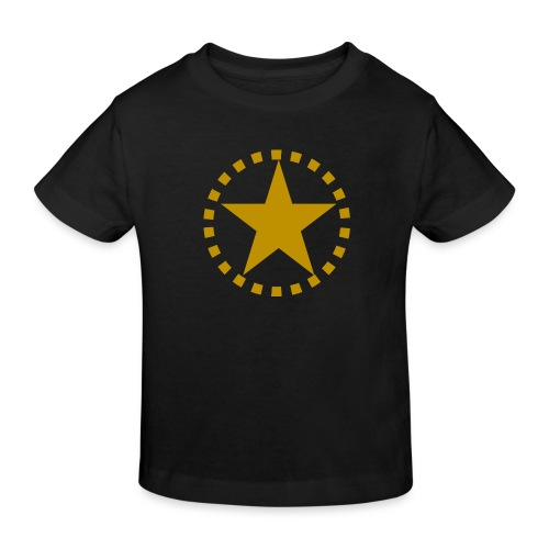 pixknapp png - Ekologisk T-shirt barn