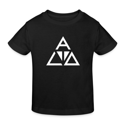 Acid Shirt png - Kinderen Bio-T-shirt