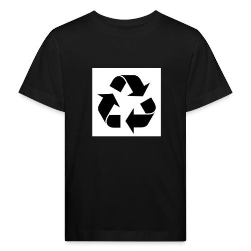 maglia ciclo di vita - Maglietta ecologica per bambini