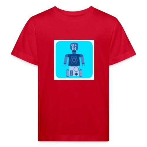 Neon - Maglietta ecologica per bambini