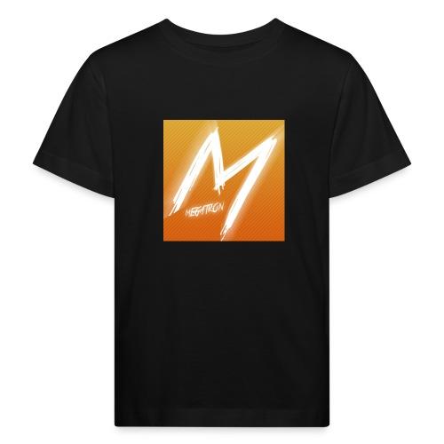 MegaTaza - Kids' Organic T-Shirt