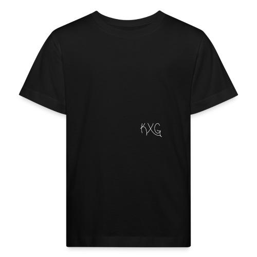 KXGlogo png - Kinderen Bio-T-shirt