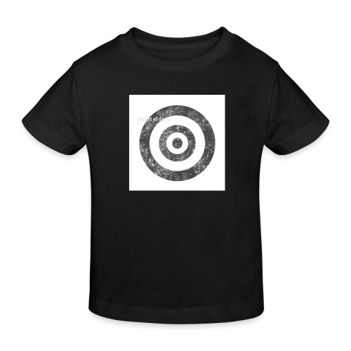 target_of_desire_shirt_gr - Kinder Bio-T-Shirt
