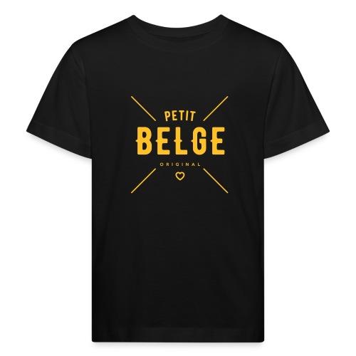 petit belge original - T-shirt bio Enfant