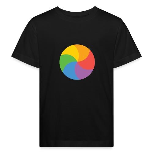 BeachBal - Kinderen Bio-T-shirt