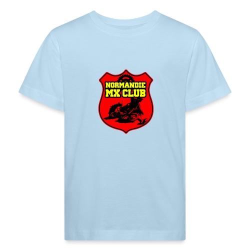Casquette Normandie MX Club - T-shirt bio Enfant