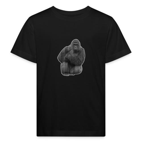 harambe 2k png - Organic børne shirt
