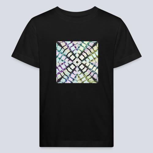 aBSTRAWIATURA 2 - Kids' Organic T-Shirt