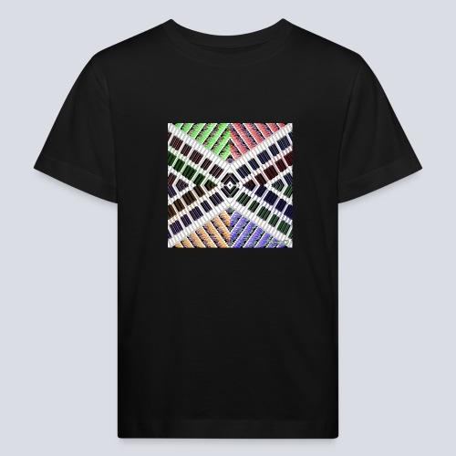 aBSTRAWIATURA bluza - Kids' Organic T-Shirt