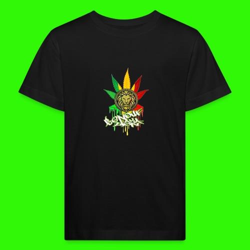 benoufAKAlion - T-shirt bio Enfant
