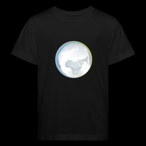 PTS logo new15 beeldmerkS png - Kids' Organic T-Shirt