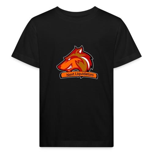 png - Kinderen Bio-T-shirt
