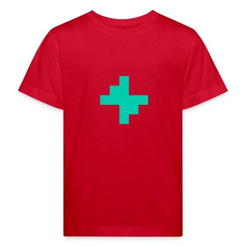 Bluspark Bolt - Kids' Organic T-Shirt