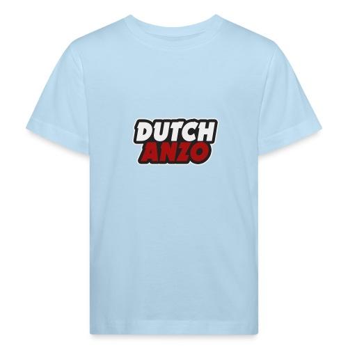 dutchanzo - Kinderen Bio-T-shirt