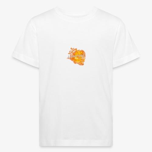 NeverLand Fire - Kinderen Bio-T-shirt