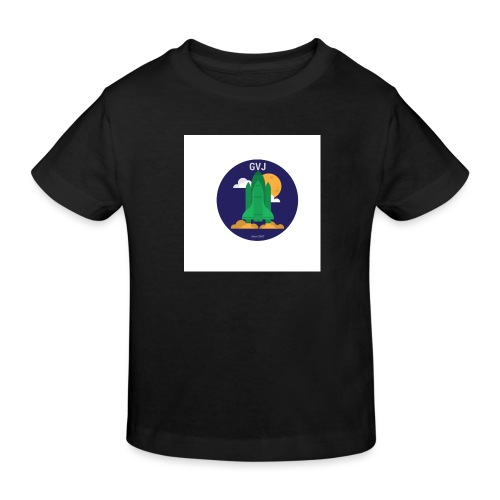 ESTABLISHED 1856 - T-shirt bio Enfant