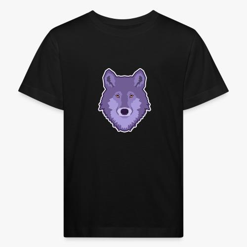 Spirit Wolf - Organic børne shirt