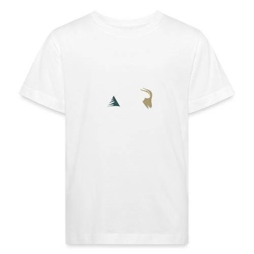i-sierradelasnieves.com - Camiseta ecológica niño
