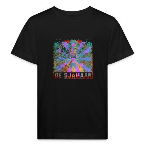 C-001 - Kinderen Bio-T-shirt