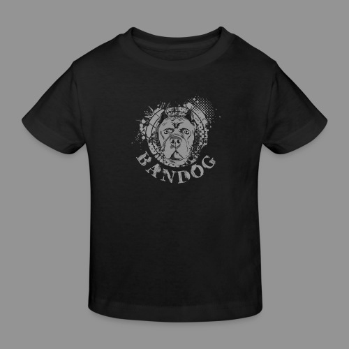 Bandog - Kids' Organic T-Shirt