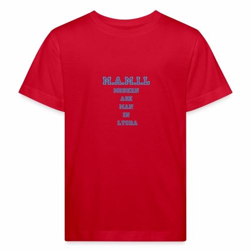 MAMIL - Kids' Organic T-Shirt