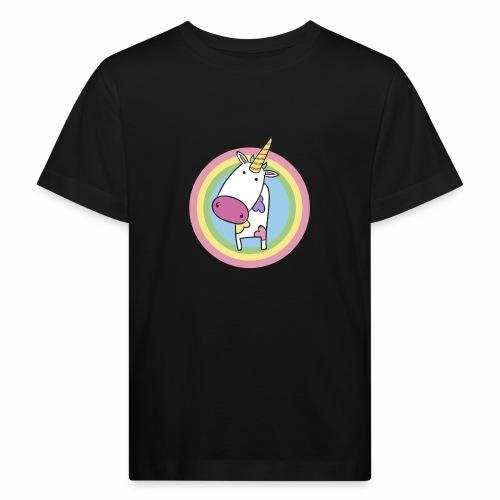 MilkCorn - T-shirt bio Enfant