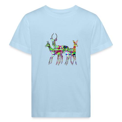 Biches - T-shirt bio Enfant