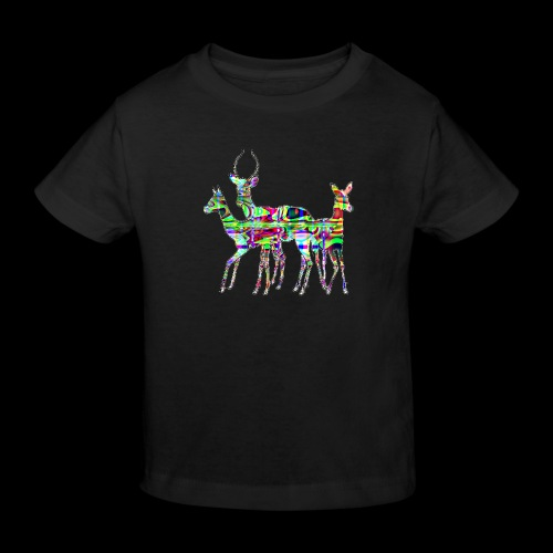 Biches - T-shirt bio Enfant
