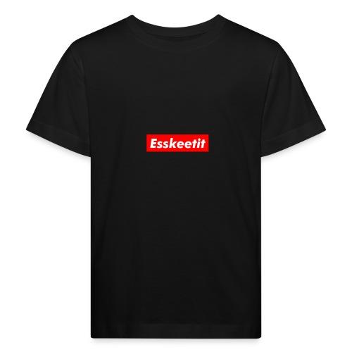 EWC ESKETIT MERCH - Kids' Organic T-Shirt