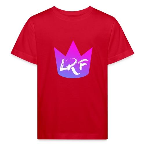 LRF - T-shirt bio Enfant