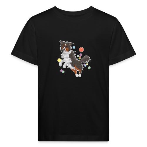 Australian Shepherd - Kinder Bio-T-Shirt
