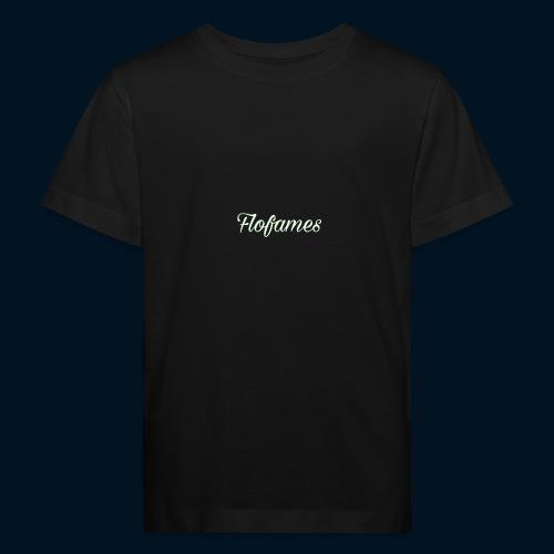 camicia di flofames - Maglietta ecologica per bambini