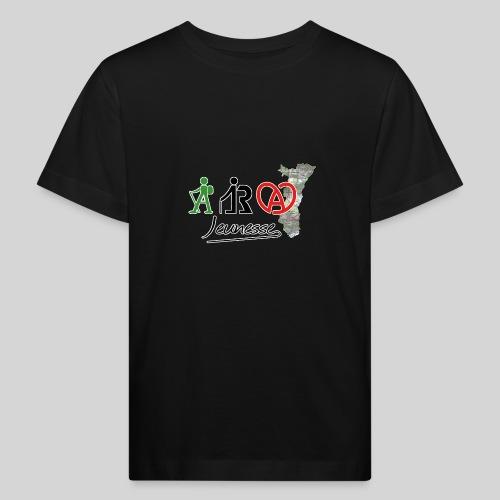 ARA Jeunesse - T-shirt bio Enfant
