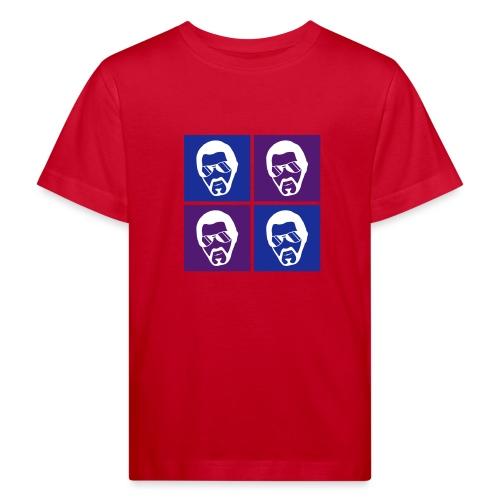 Baba warhol 3c - T-shirt bio Enfant
