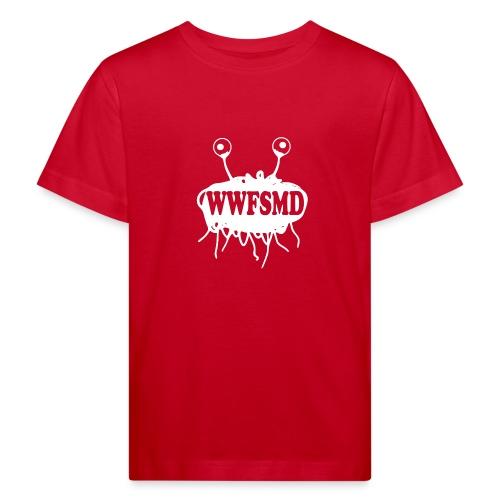 WWFSMD - Kids' Organic T-Shirt