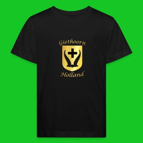 Giethoorn 2 - Kinderen Bio-T-shirt