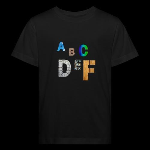 Rentrée des classes - T-shirt bio Enfant
