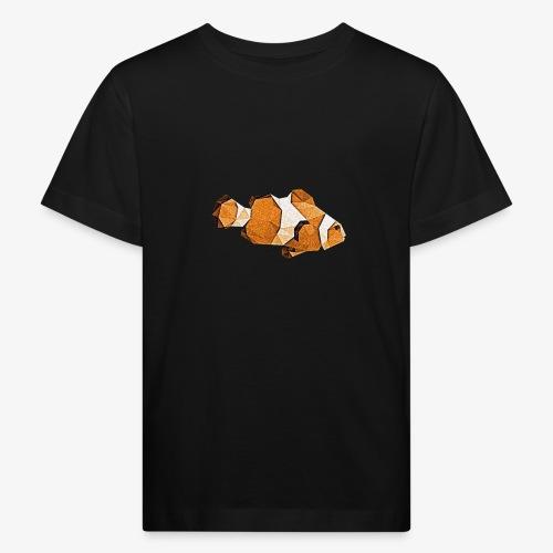 Rybka Nemo - Ekologiczna koszulka dziecięca