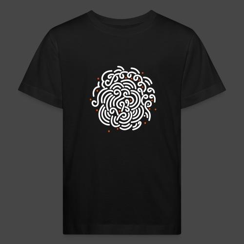 Bliss State 1 - Kinder Bio-T-Shirt