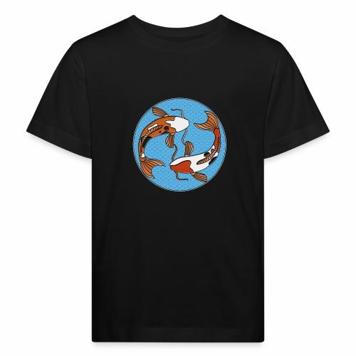 Koi - Kinder Bio-T-Shirt