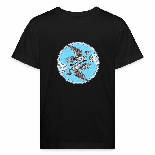 Schwaene - Kinder Bio-T-Shirt