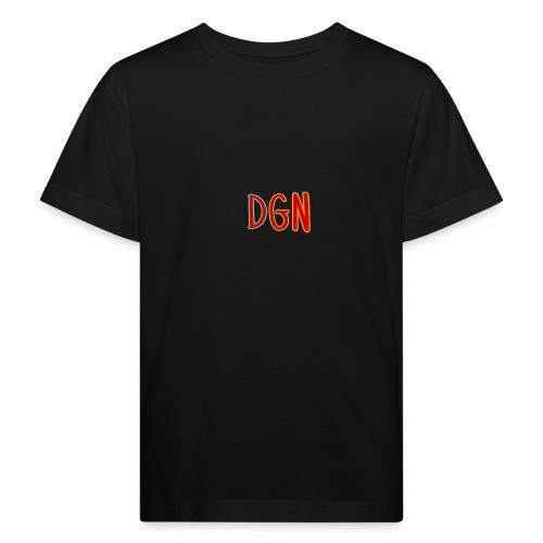 DuoGaming NL - Kinderen Bio-T-shirt