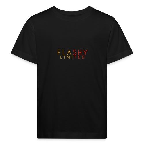 FP5 - Ekologisk T-shirt barn