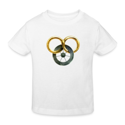 The Wheel of Time - Camiseta ecológica niño
