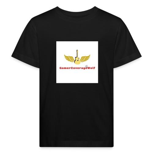 IMG 1529244979959 - Økologisk T-skjorte for barn