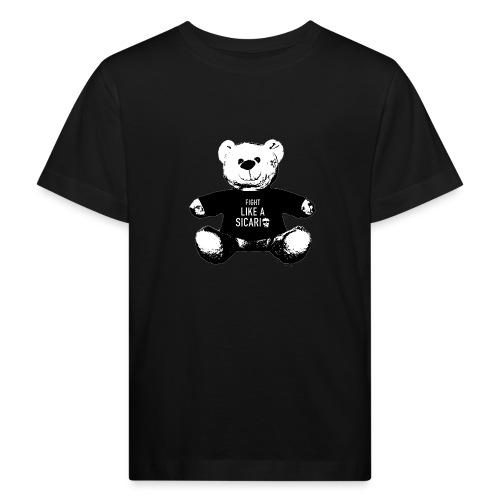 Kuschelkartel - Kinder Bio-T-Shirt